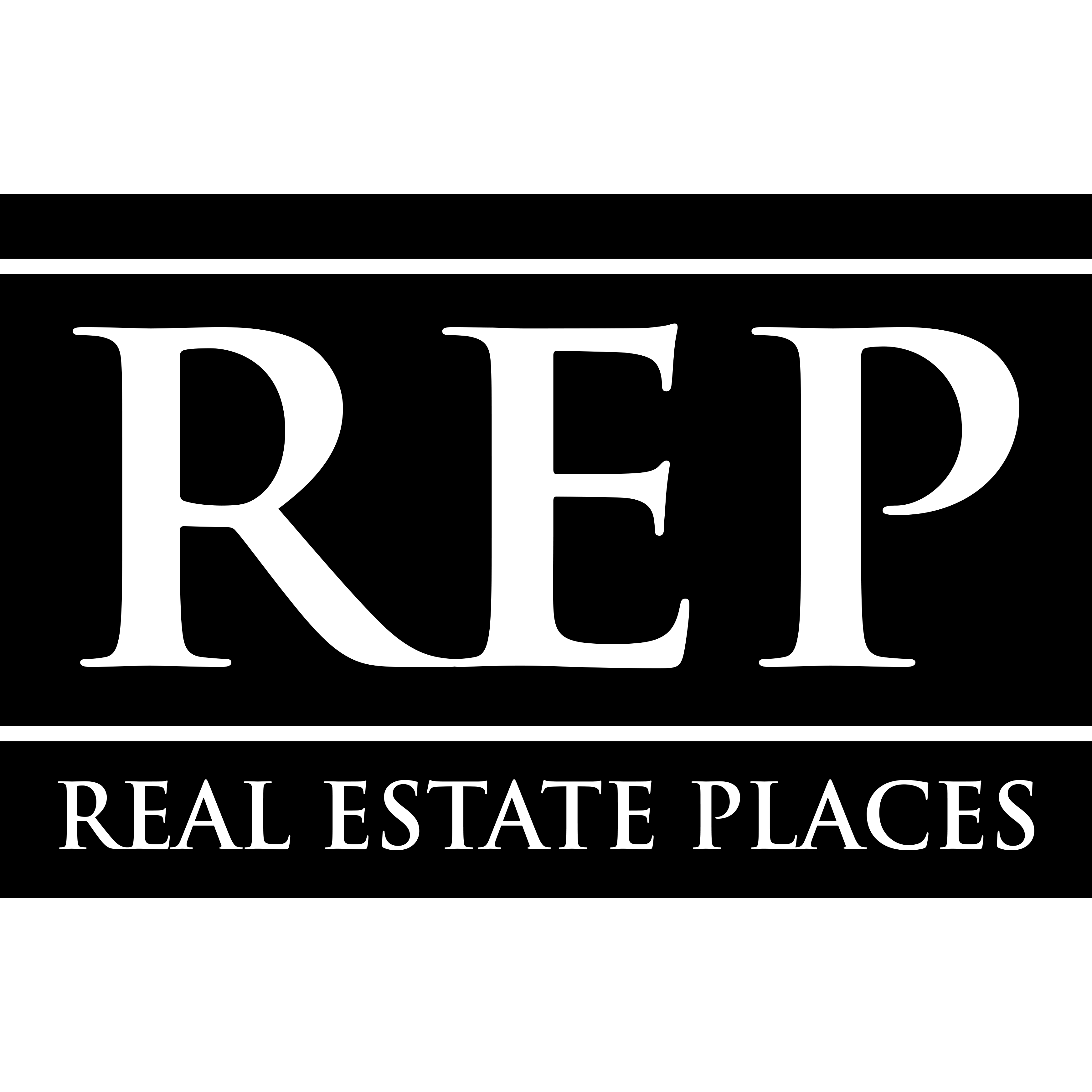Real Estate Places