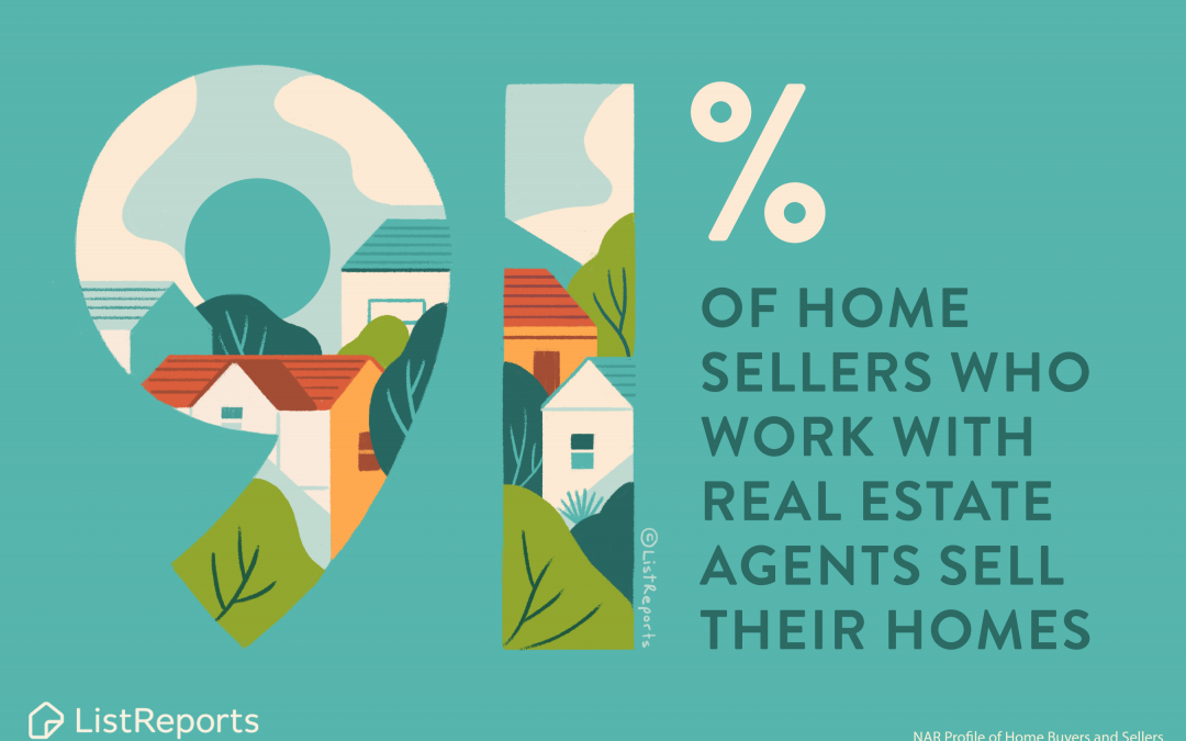 Buying or selling a home is a complex process!